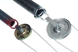 Garage Door Springs Repair Kansas City